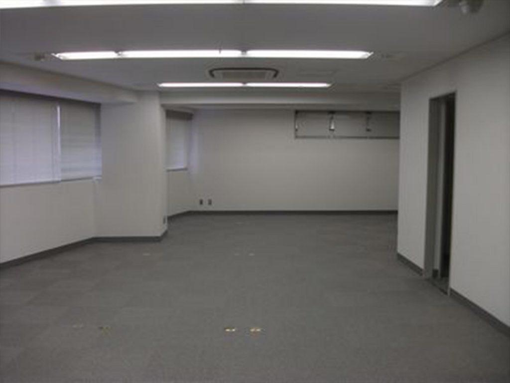 オンフィールドのオフィスの原状回復・復旧
